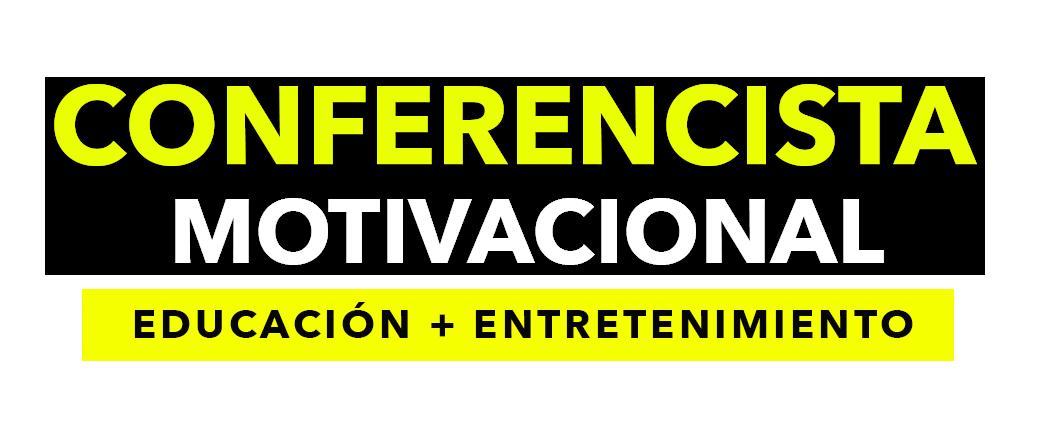 Conferencista Motivacional