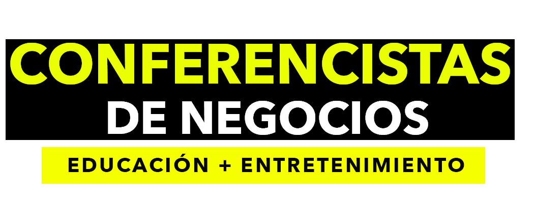 Conferencistas de Negocios