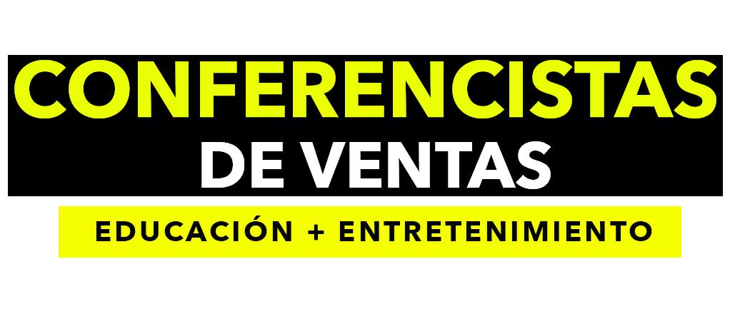 Conferencista de Ventas