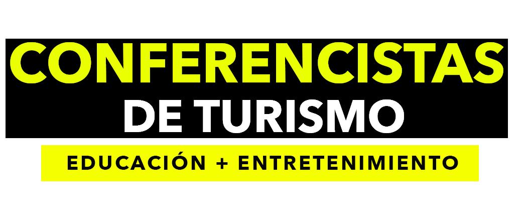 Conferencistas de Turismo