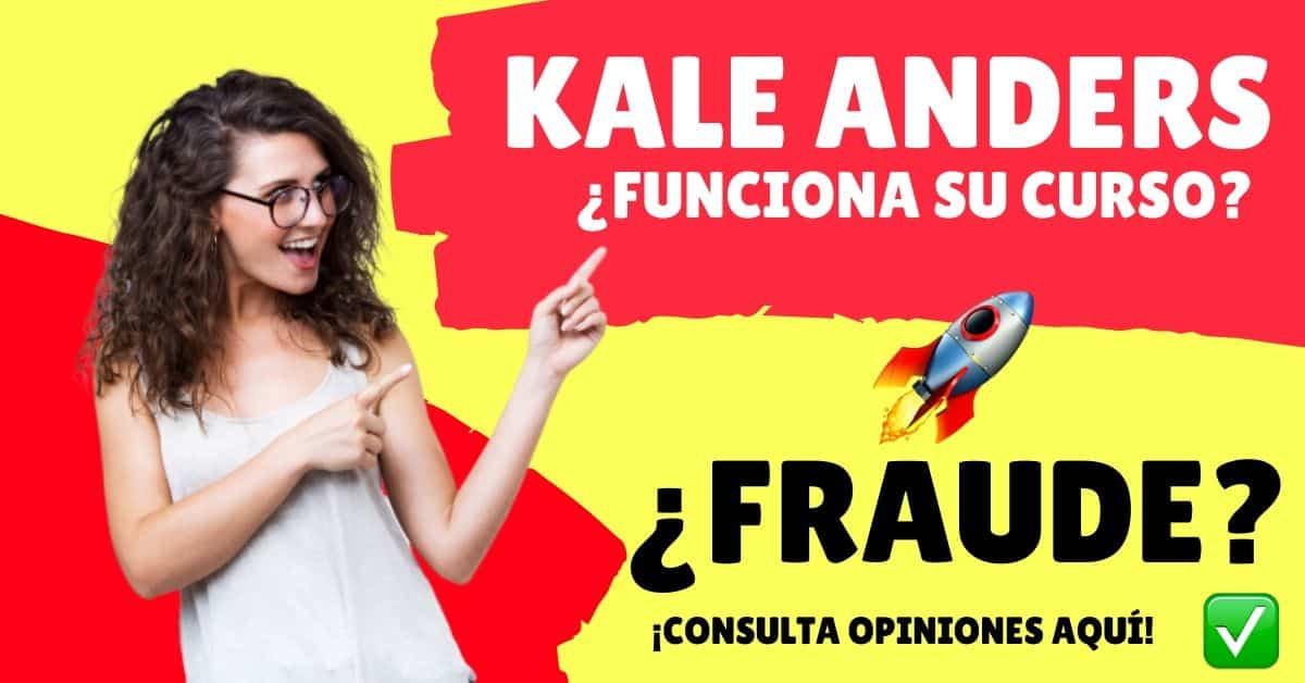 Kale Anders Funciona
