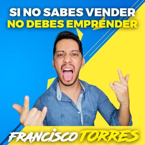 Francisco Torres Ponente para Conferencias