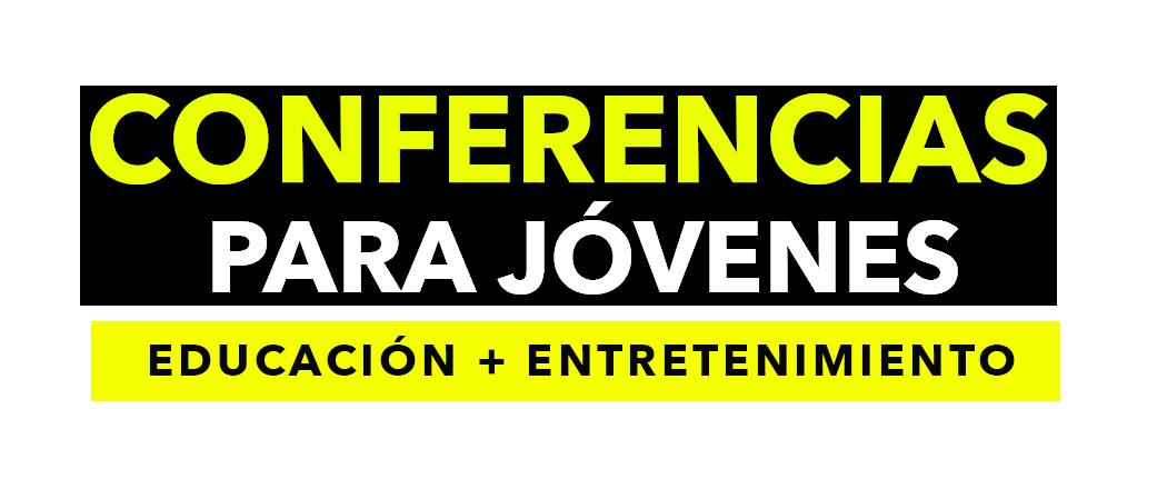Conferencia para Jovenes