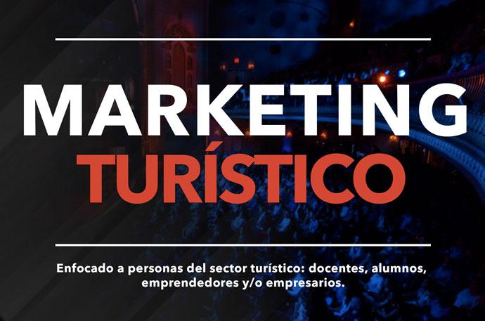 Marketing Turístico Conferencia