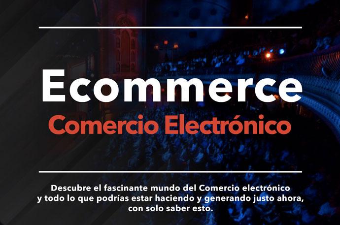 Ecommerce Conferencistas en Monterrey