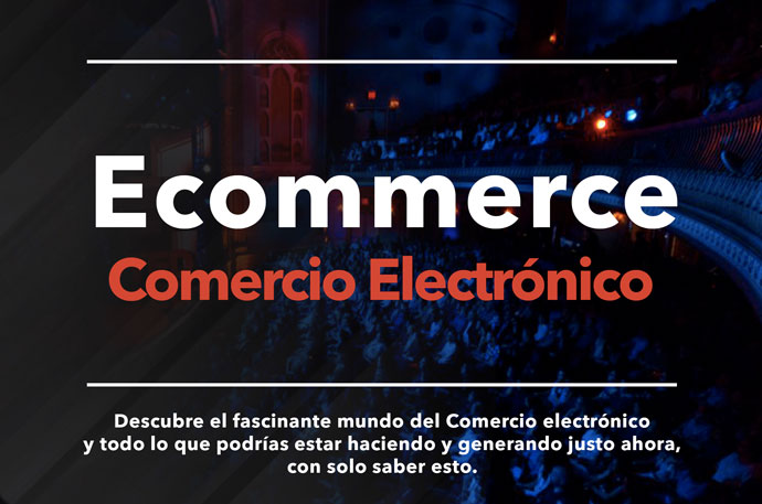 Ecommerce Conferencia